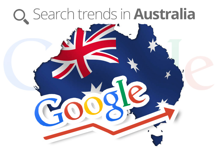 whats-trending right now in australia