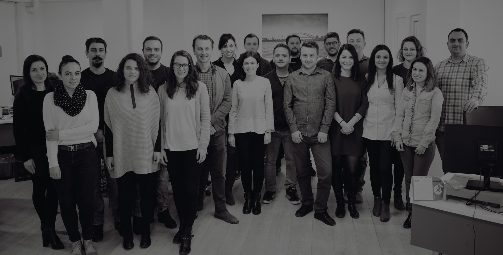 webski solutions team