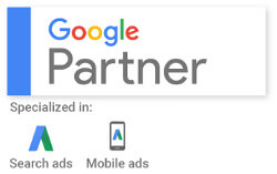 webski solutions google partner