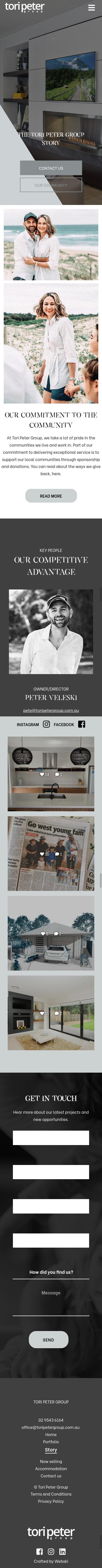 web-design-home-builders
